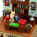 LEGO DC Comics Super Heroes Batman Classic TV Series Batcave 76052 - 20
