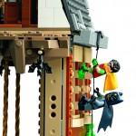 LEGO DC Comics Super Heroes Batman Classic TV Series Batcave 76052 - 22