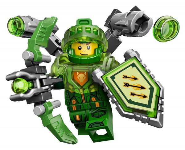 LEGO Nexo Knights Aaron