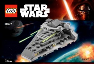 Polybags LEGO Star Wars 30277