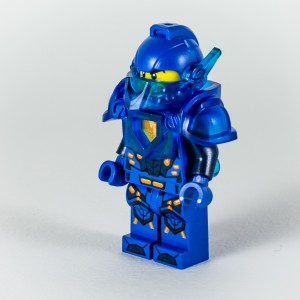 Review LEGO Nexo Knights 70330 Ultimate Clay_09