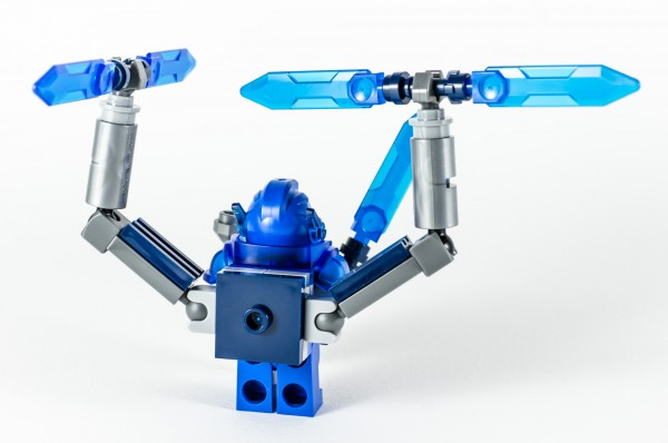 Review LEGO Nexo Knights 70330 Ultimate Clay_14
