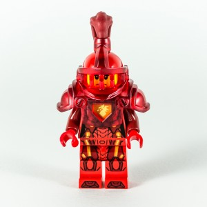 Review LEGO Nexo Knights 70331 Ultimate Macy_06