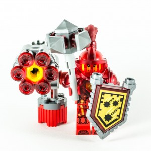 Review LEGO Nexo Knights 70331 Ultimate Macy_14