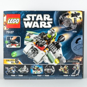 Review LEGO Star Wars 75127 The Ghost 02