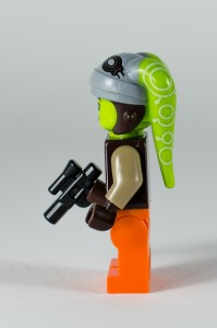 Review LEGO Star Wars 75127 The Ghost 06