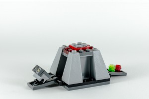Review LEGO Star Wars 75132
