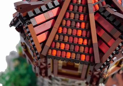 Tour LEGO
