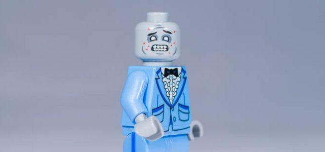 REVIEW Custom Zombie Prom par Citizen Brick