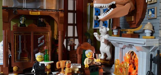 Aventure LEGO