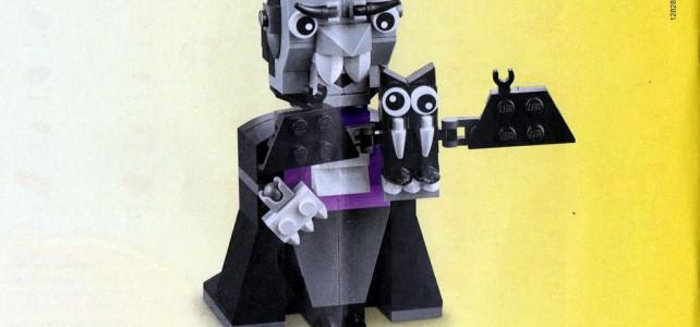 LEGO 40203 Halloween