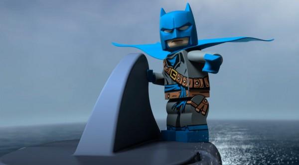 LEGO Buccaneer Batman