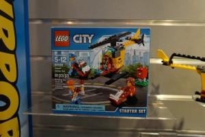 LEGO City 60100 Airport Starter Set 1