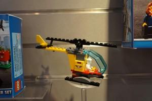 LEGO City 60100 Airport Starter Set 2