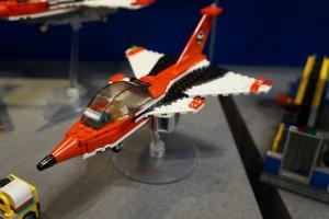 LEGO City 60103 Airport Air Show 2