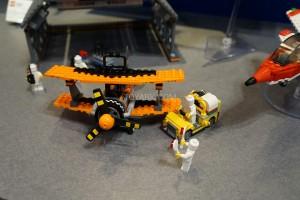 LEGO City 60103 Airport Air Show 3