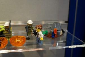 LEGO City 60120 Volcano Starter Set 3