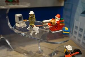 LEGO City 60133 Advent Calendar 3