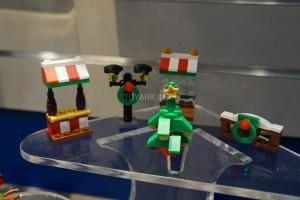 LEGO City 60133 Advent Calendar 4