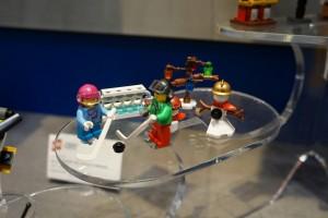 LEGO City 60133 Advent Calendar 5