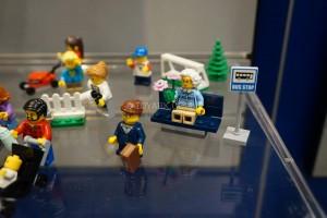 LEGO City 60134 Fun in the Park 2