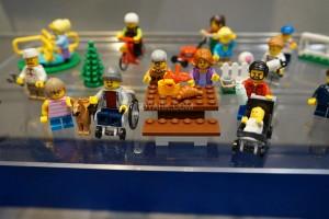 LEGO City 60134 Fun in the Park 3