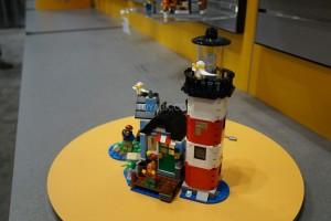 LEGO Creator 31051 Lighthouse Point 3