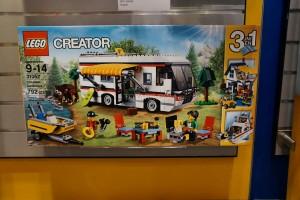 LEGO Creator 2016 31052 Vacation Getaways 1