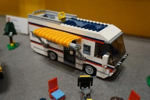 LEGO Creator 31052 Vacation Getaways 2