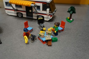 LEGO Creator 31052 Vacation Getaways 3