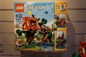 LEGO Creator 31053 Treehouse Adventures 1