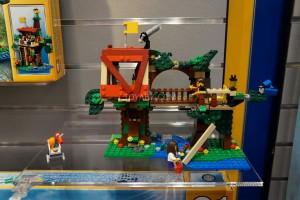 LEGO Creator 31053 Treehouse Adventures 2