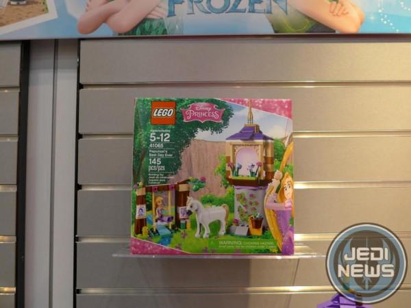 LEGO Disney Princess 41065 Raiponce