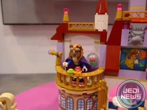 LEGO Disney Princess 41067 Belle's Enchanted Castle 1