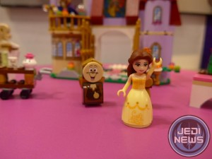 LEGO Disney Princess 41067 Belle's Enchanted Castle 2