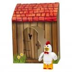 LEGO Minifigure Iconic Easter (5004468)