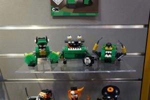 LEGO Mixels 1