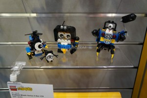 LEGO Mixels 3