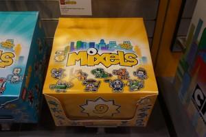 LEGO Mixels 2016 - series 9