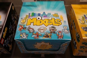LEGO Mixels 2016 - series 8