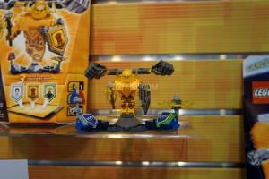 LEGO Nexo Knights 2016 02