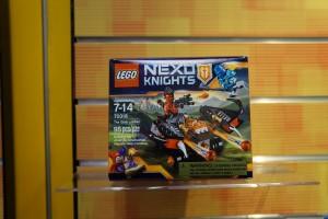 LEGO Nexo Knights 2016 09