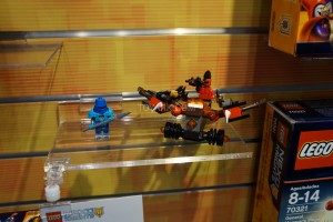 LEGO Nexo Knights 2016 10