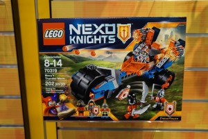 LEGO Nexo Knights 2016 11