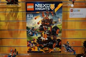 LEGO Nexo Knights 2016 16