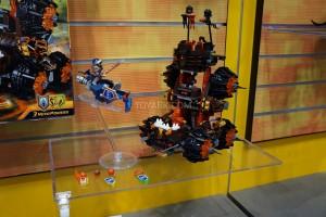 LEGO Nexo Knights 2016 17