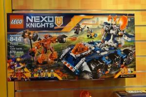 LEGO Nexo Knights 2016 18