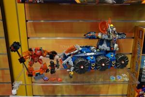 LEGO Nexo Knights 2016 19