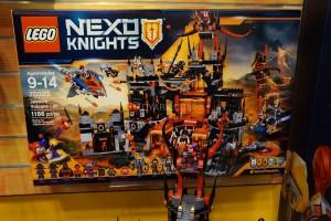 LEGO Nexo Knights 2016 20