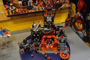 LEGO Nexo Knights 2016 21